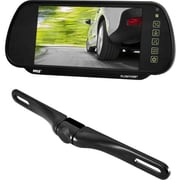 Pyle® PLCM7400BT Bluetooth Backup Camera and Monitor System