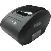 EC Line 5895X Direct Thermal Desktop Receipt Printer, USB, Black
