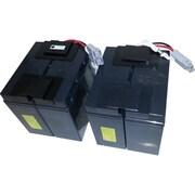 eReplacements Lithium-Ion Battery Unit for APCRBC110 UPS (SLA110-ER)