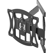 "Suncraft Ultra Slim Full Motion Mount for 40"" - 100"" Samsung Curved TVs, Black (THX-DS5551FM)"