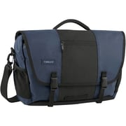 Commute Laptop TSA-Friendly Messenger Bag 2015, Dusk Blue/Black, Small
