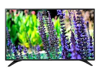 LG 49LW340C 49 1920 x 1080 Commercial LED LCD TV Black
