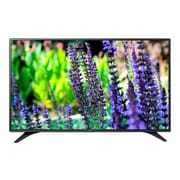 "LG 49LW340C 49"" 1920 x 1080 Commercial LED-LCD TV, Black"