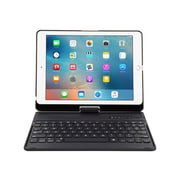 Targus® VersaType™ Keyboard Case with Power Bank, Black, for iPad Pro/iPad Air 2 (THZ701US)