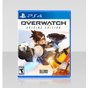 Overwatch: Origins Edition, PS4