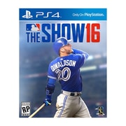 PlayStation 4 – Jeu MLB 16 : The Show