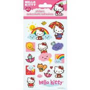 SandylionMD – Autocollants Hello Kitty, 4 feuilles/pqt