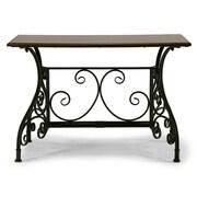 Glamour Home Decor Aceline Coffee Table