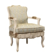French Heritage Rive Gauche Maraise Arm Chair