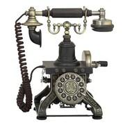 Urban Designs Antique Reproduction Aristocrat Cradle Push Button Telephone