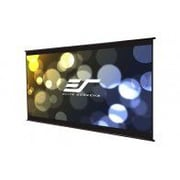 Elite Screens DIY White Portable Projection Screen; 116'' Diagonal