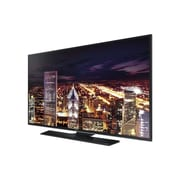 Refurbished Samsung UN50JU650DF 50 inch 4K Smart LED TV, Black by