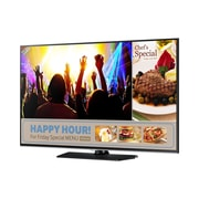 "Refurbished Samsung RM48D 48"" 1080p Smart LED TV, Black"