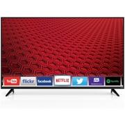 """Refurbished Vizio E48-C2 48"""" 1080p Smart LED TV, Black"""
