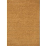Wildon Home   Henley Hand-Tufted Copper Area Rug; 3' x 5'