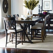 Legacy Classic Furniture Thatcher Extendable Dining Table