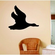 Design With Vinyl Duck Wall Decal