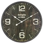 Aspire 23.5'' Therese Wall Clock