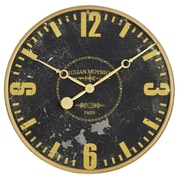 Aspire 18'' Julian Wall Clock