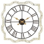 Aspire Eloise French Country Wall Clock