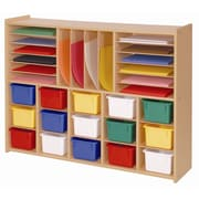 Steffy 31 Compartment Cubby