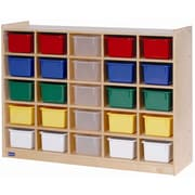 Steffy 25 Compartment Cubby