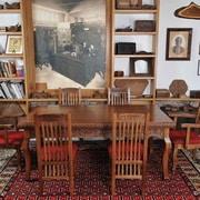 Rukotvorine 83'' Dining Table