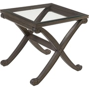Bassett Mirror Wellington II End Table