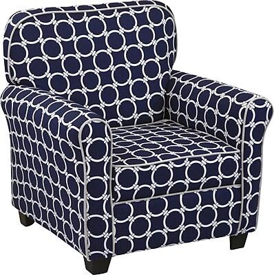 Zippity Kids Kids Cotton Club Chair WYF078277930149