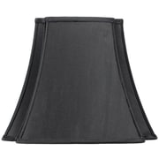 Home Concept 16'' Classics Premium Shantung Square Lamp Shade