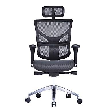 Conklin fice Furniture Vito High Back Mesh Task Chair w