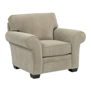 Broyhill  Zachary Chair; Beige