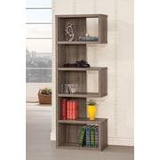 Wildon Home   71'' Standard Bookcase