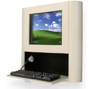 Best Mounting Monitor and Keyboard Wall Mount AV Cart