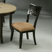 Impacterra Horizon Dining Chair in Ebony
