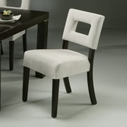 Impacterra Jakarta Dining Chair w/ Bella Grey Fabric