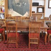 Rukotvorine 63'' Dining Table