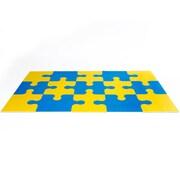 Foamnasium Puzzle Floor Mat