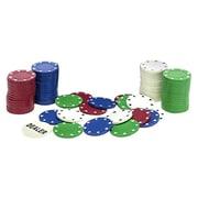 Volar Ideas 200 Piece Poker Chip Set