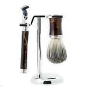 Bey-Berk Shaving Set (BB07)