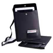 Bey-Berk Black Tablet Carrying Case (BB914BLK)