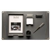 Bey-Berk 6 Piece Desk Set (D2009)