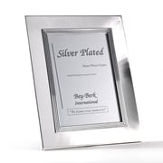 "Bey-Berk 4"" x 6"" Metal Picture Frame (SF154-09)"