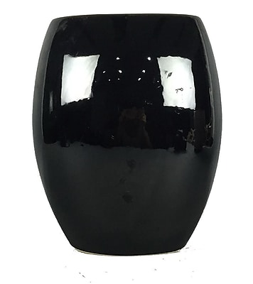 SagebrookHome Elton Vase; 12.6'' H x 10.43'' W x 6.5'' D WYF078278312370