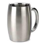 RSVP-INTL Endurance  15 Oz. Double Wall Beer Mug