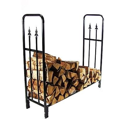 SunnyDaze Decor Log Rack