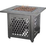 Uniflame Uniflame Cast Iron Fire Pit Table