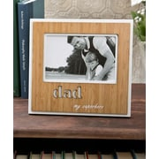 FashionCraft Dad Picture Frame