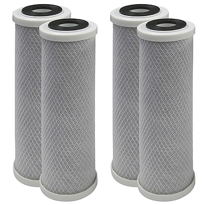 vitapur Filter Reverse-Osmosis System (Set of 4)