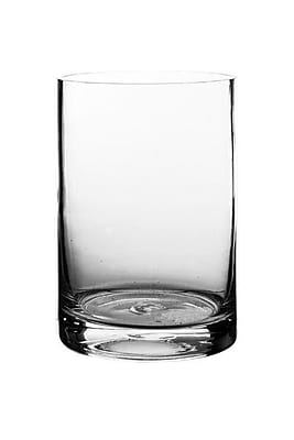 CYSExcel Glass Cylinder Vase (Set of 12) WYF078278908832